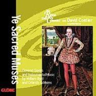 Consort Songs & Instrumental Music
