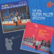 New Glenn Miller Orchestra Inhi Fi / Something Old New
