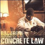 Concrete Law -Clean