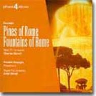 I Pini Di Roma, Fontane Di Roma: Munch