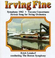 Leinsdorf-loving Fine