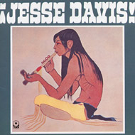Jesse Davis ジェシ デイヴィスの世界