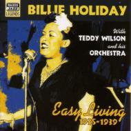 Easy Living -1935-1939