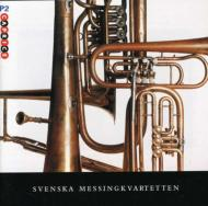 Swedish Brass Quartet