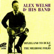 Dixieland To Duke / Melrose Folio