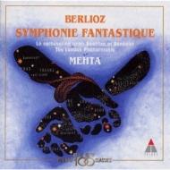 Symphonie Fantastique: Mehta / Lpo +overtures