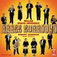 Mirror Brass Ensemble-brass Surraound