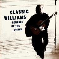 J.williams Romance Of The Guitar
