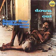 Sonny Boy Williamson [II]/Down And Out Blues + 6