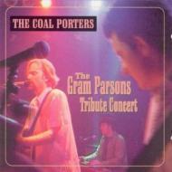 Gram Parsons Tribute Concert
