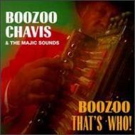 Boozoo Thats Who