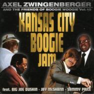 Kansas City Boogie Jam
