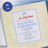 Well-tempered Clavier Book.2: Kirkpatrick