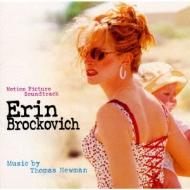 「エリン・ブロコビッチ」オリジナル・サウンドトラック