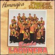 Homenaje A Freddie Martinez