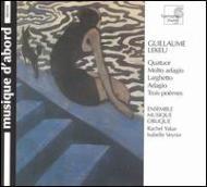 Chamber Works: Ensemble Musique Oblique