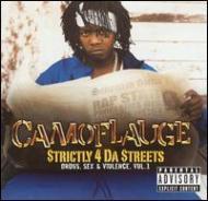 Strictly 4 Da Streets -Drugssex & Violence Vol.1
