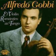 El Violin Romantico Del Tango