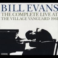 Complete Live At The Village Vanguard 1961
