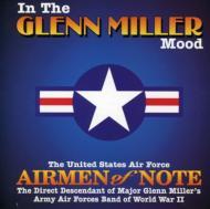 Airmen Of Note In The Glenn Miller Mood