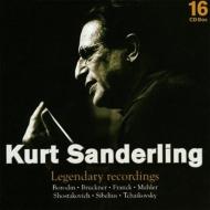 レジェンダリ−・レコーディングス ザンデルリング(16CD)