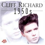 Cliff In The 50's
