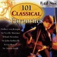 101 Classical Favorites