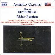 Yizkor Requiem: Scribner / Orchestra Of The Choral Arts Society, Etc