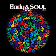 Body & Soul -Nyc Vol.4