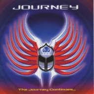 Journey Continues -Best Of