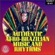 Authentic Afro Brazilian Music