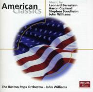 Orch.music Williams / Boston Pops.o