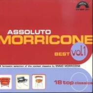 Assoluto Morricone -Best Vol.1
