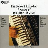 Accordion: Davine