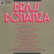 Brass Bonanzaa