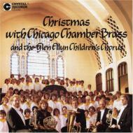 Christmas With Chicago Chamber Brass: Chicago Chamber Brass