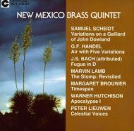 New Mexico Brass
