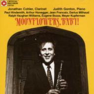Jonathan Cohler Moonflowers, Baby!