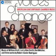 Voice Of Change