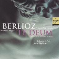 Te Deum: Alagna(T)Nelson / Paris Opera O