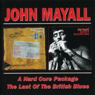 Hard Core Package / The Last Ofthe British Blues