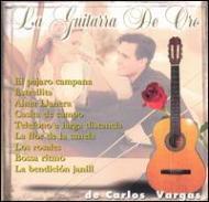 Carlos Vargas Y Su Guitarra Dedro