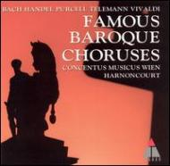 Baroque Choral Music: