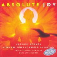 Absolute Joy: M.j.newman / Musicaantiqua New York