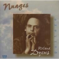 Roland Dyens: Nuages