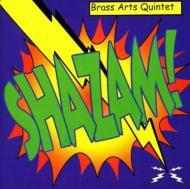 Shazam!: Brass Arts Quintet