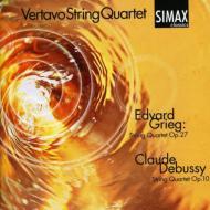 String Quartet: Vertavo Q