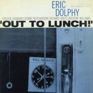 Out To Lunch -Remaster