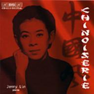 Chinoiserie: Jenny Lin(P)