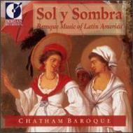 Latin American Baroque Music